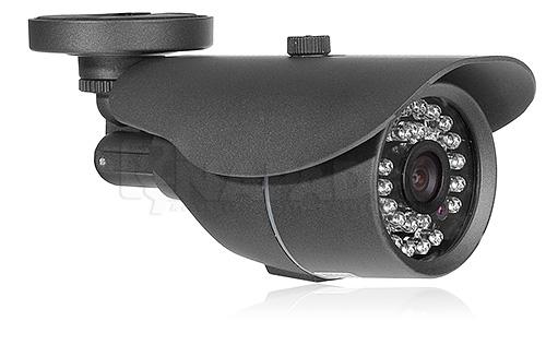 Kamera kolorowa AT TI560E Effio z menu OSD w NAPAD.pl
