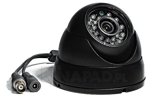 Kamera kolorowa AT DI560E Effio w NAPAD.pl