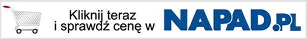 Najniższe ceny w sklepie NAPAD.pl